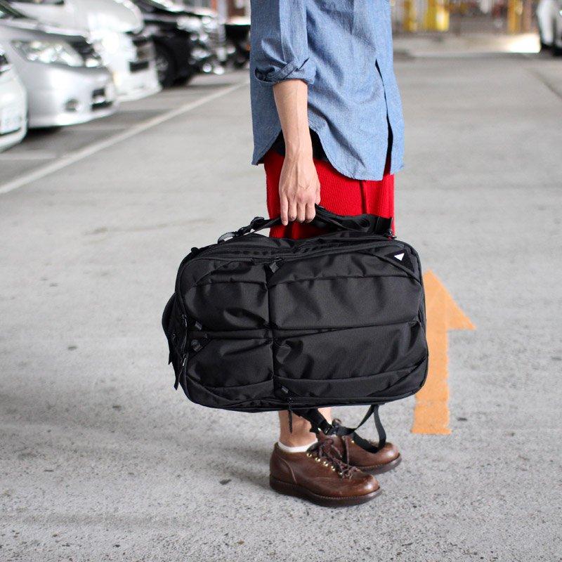 nunc * Traveler's backpack