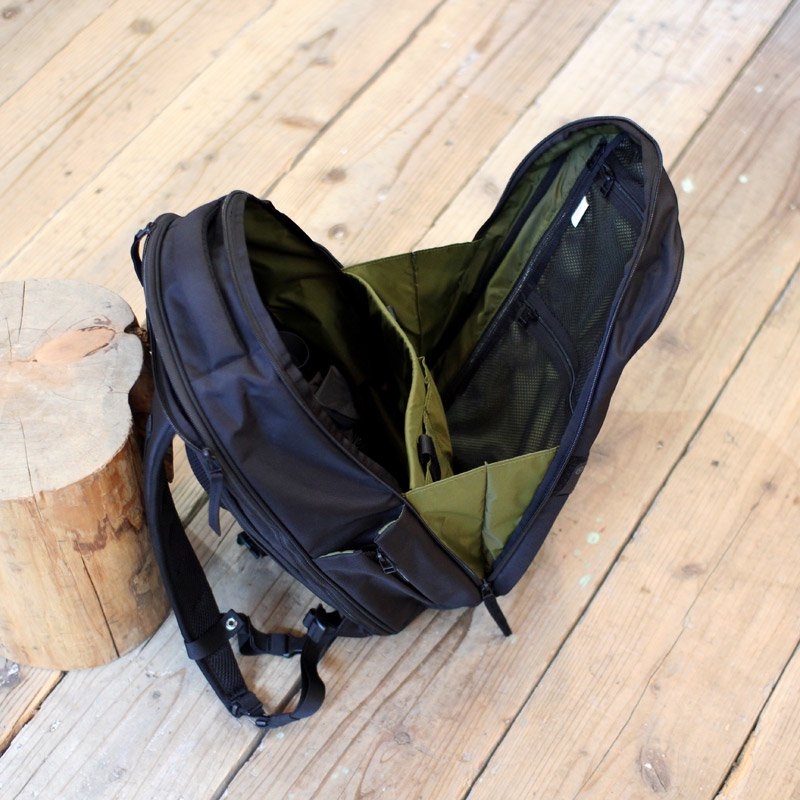 nunc * Rectangle Backpack