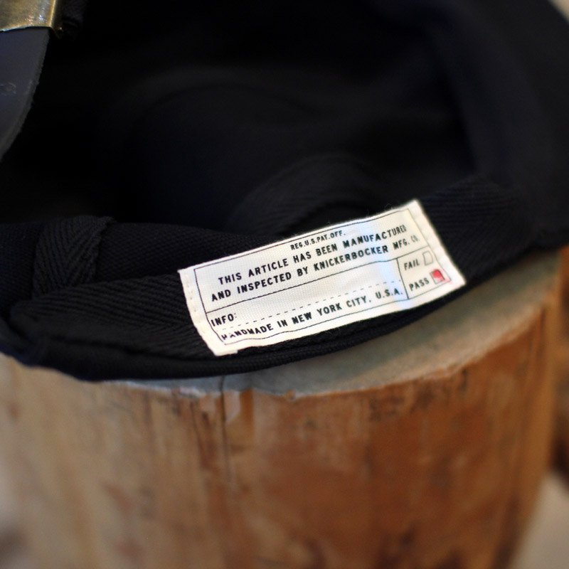 Knickerbocker MFG. * Cycle Cap