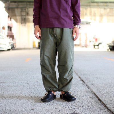 Quilp * Thompson -OverTrouser-
