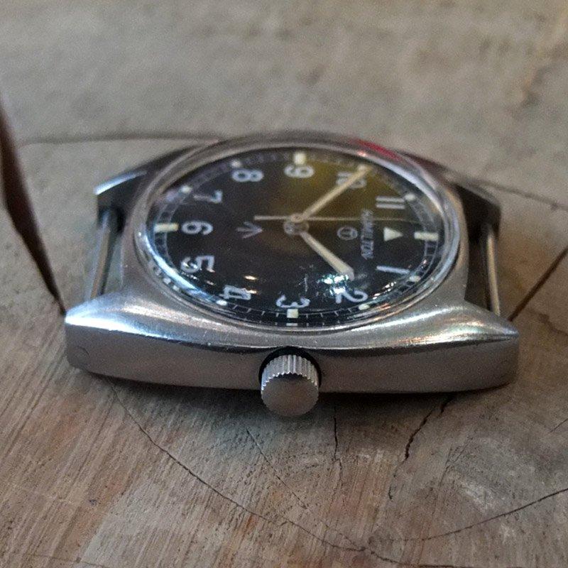 Vintage Watch * HAMILTON / Military