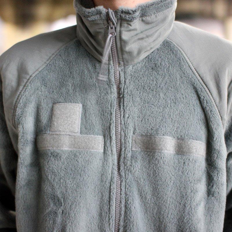 DEADSTOCK * U.S. ARMY / ECWCS Gen� Fleece Jacket