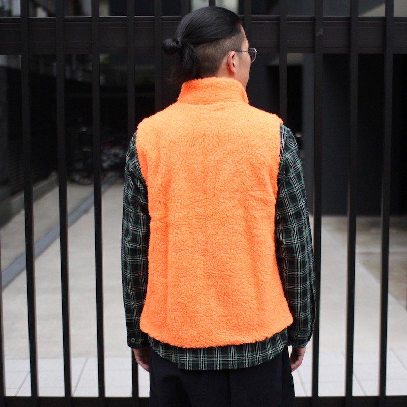 FAR FIELD * Fell Vest