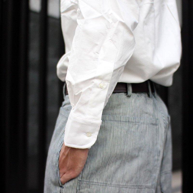 INDIVIDUALIZED SHIRTS  * Regatta Oxford B.D -Classic Fit- / White