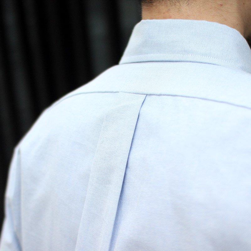 INDIVIDUALIZED SHIRTS  * Regatta Oxford B.D -Classic Fit- / Blue