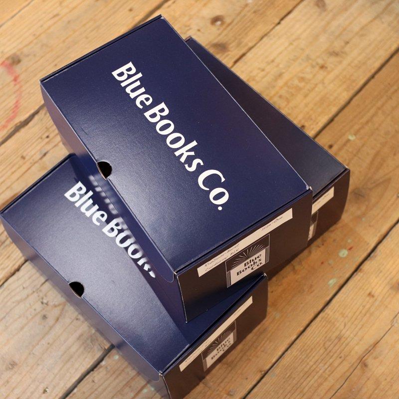 Blue Books Co. * Twisty (cap) corduroy