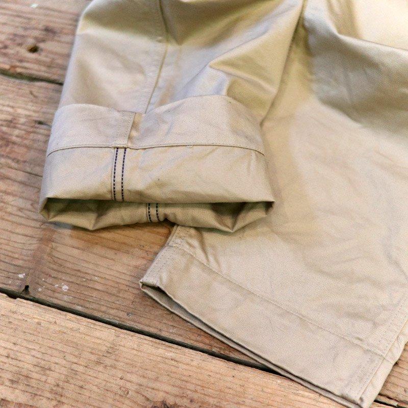 CORONA * DESERT SLACKS / 41 Khaki Twill