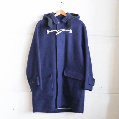 Quilp * CUNNINGHAM -Duffle Coat- / Duffle NAVY