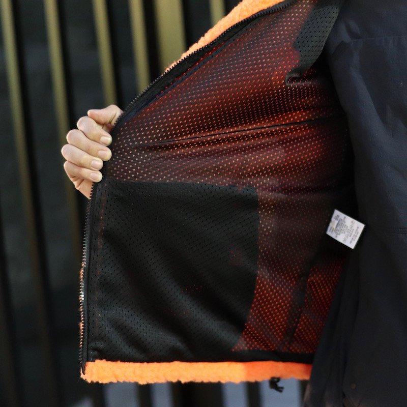 FAR FIELD * Fell Jacket / Orange