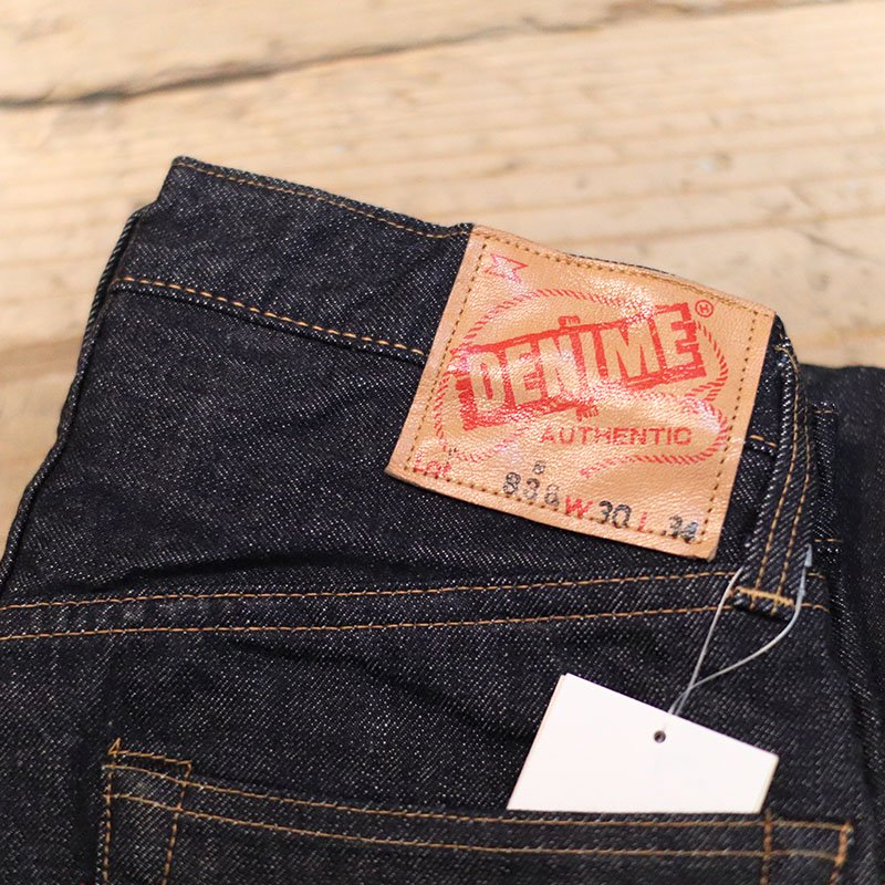 DENIME * XX TYPE / W28 - 34 (L34)