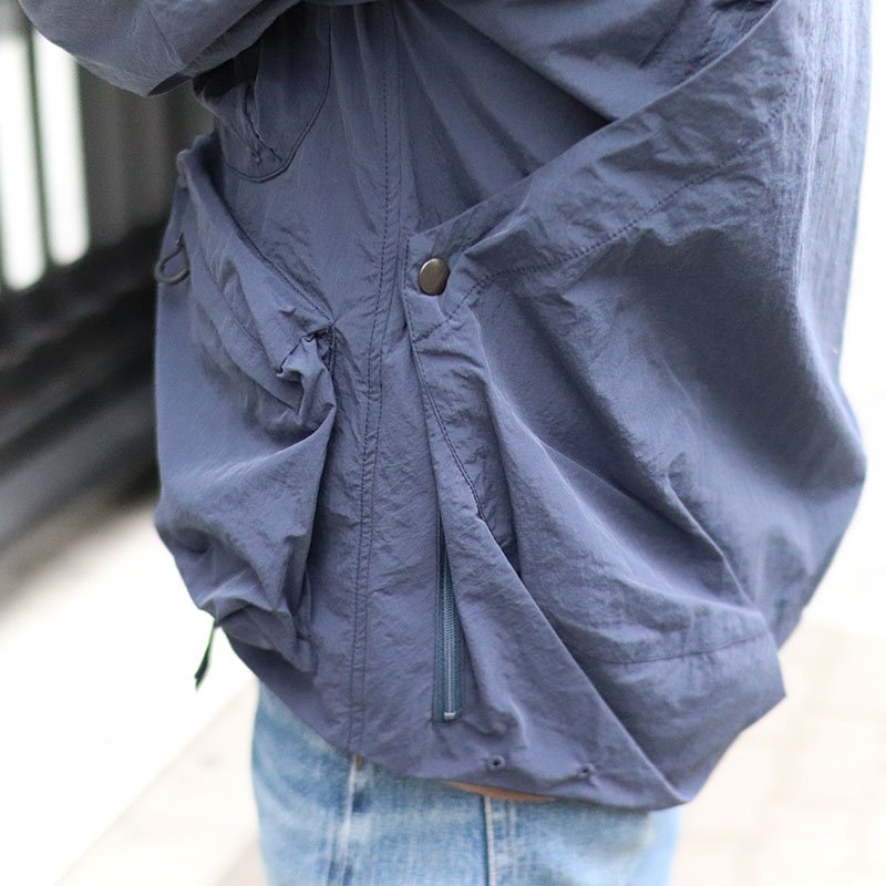 norbit * FIELD JACKET / Navy