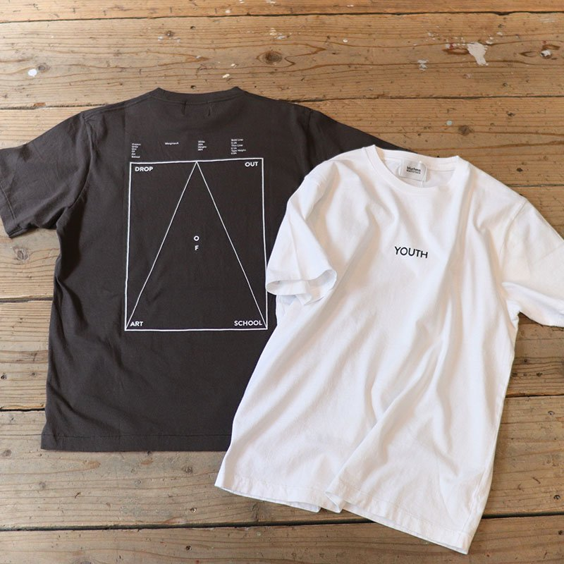 blurhms ROOTSTOCK * YOUTH Tee