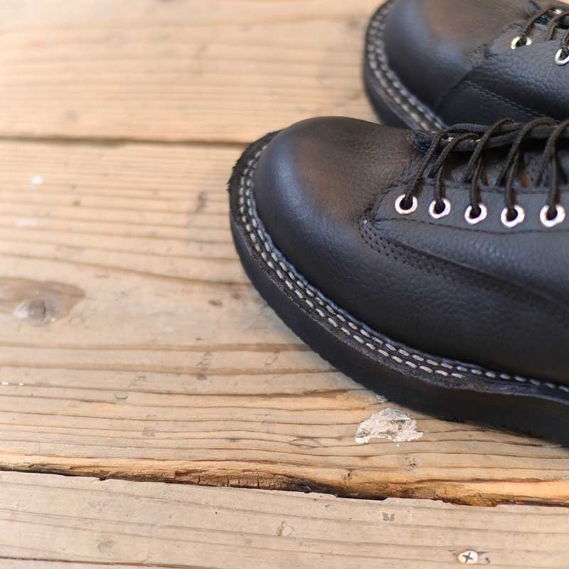 White's Boots * Northwest Oxford LTT -Voyager-Black