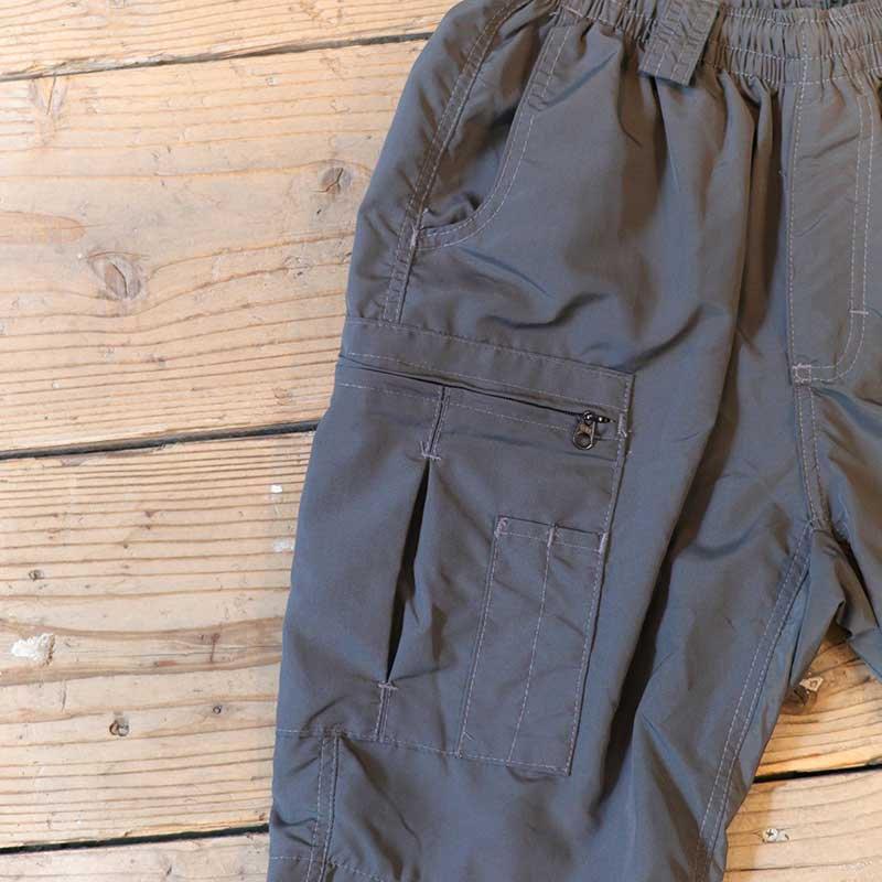 MOCEAN * Long Pursuit Shorts