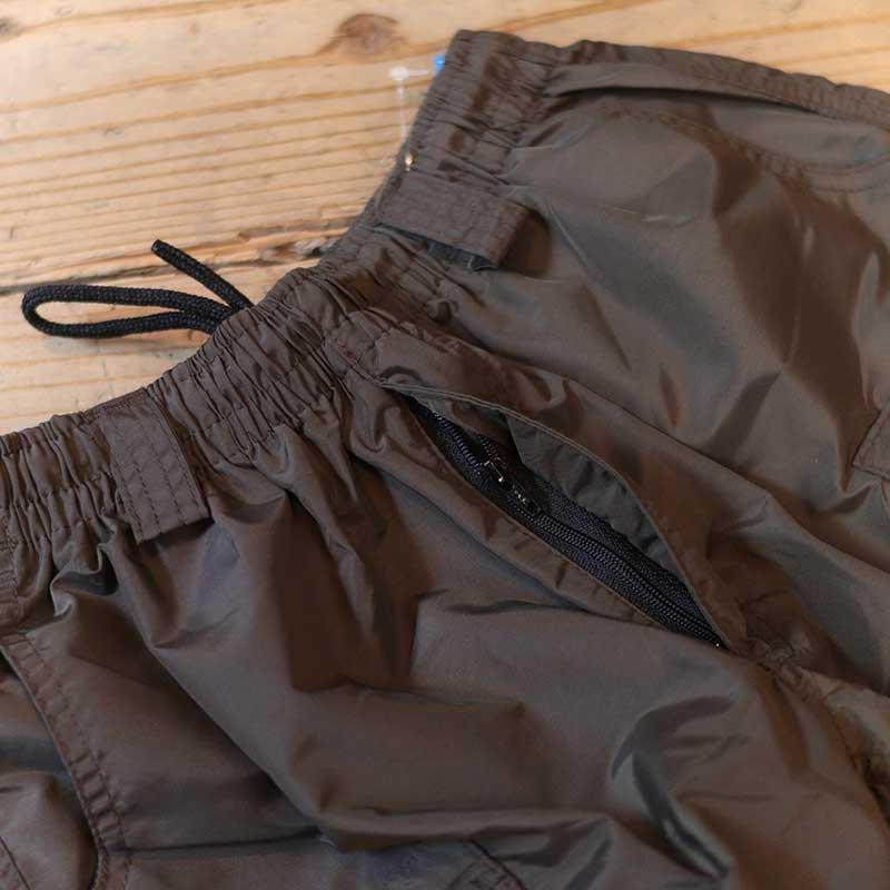 MOCEAN * Pursuit Shorts