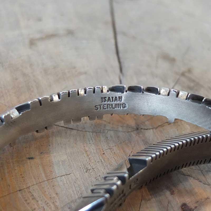 Isaiah Ortiz * Triangle Bracelet