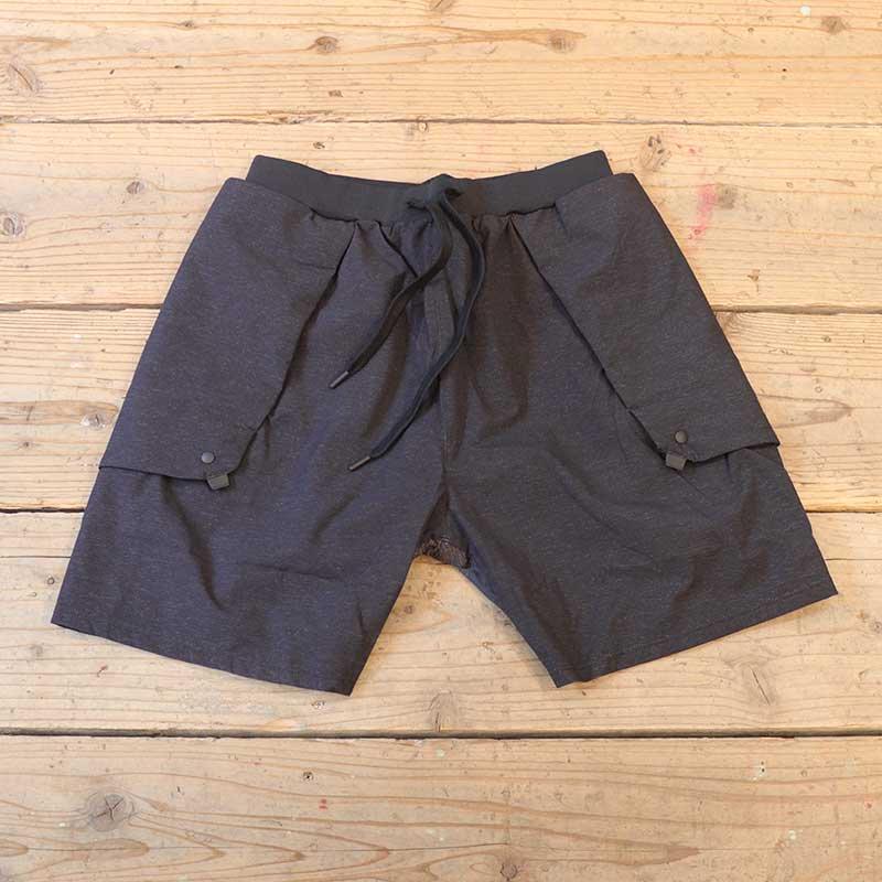 alk phenix * tab shorts