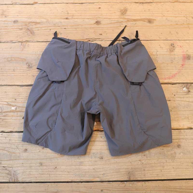 alk phenix * zak shorts