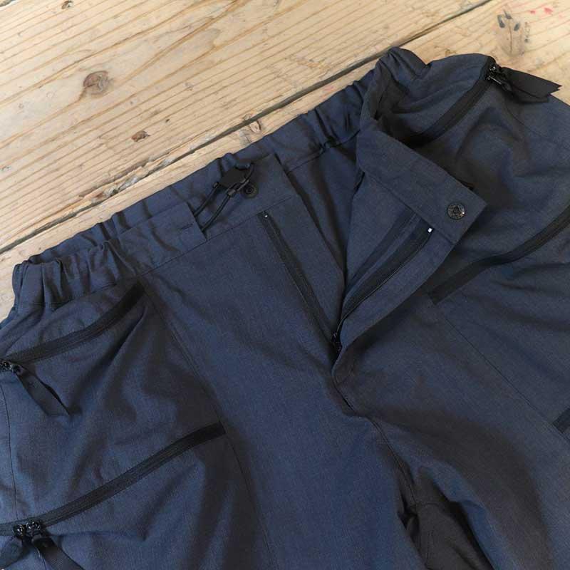 alk phenix * container shorts