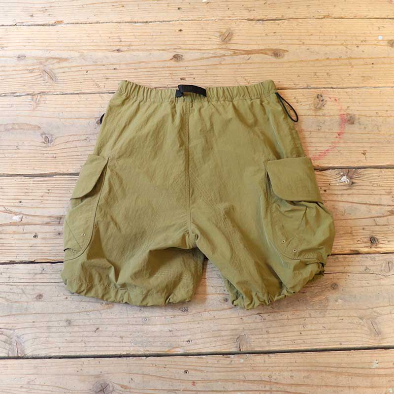 norbit * FIELD SHORTS