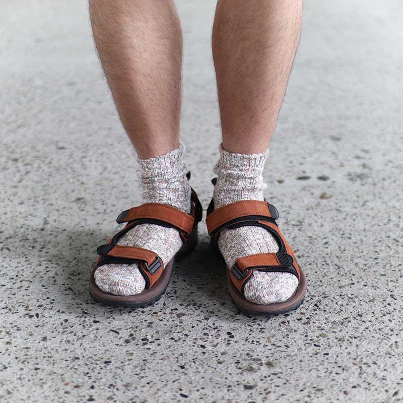 DEADSTOCK * UK Army / Sports Sandal