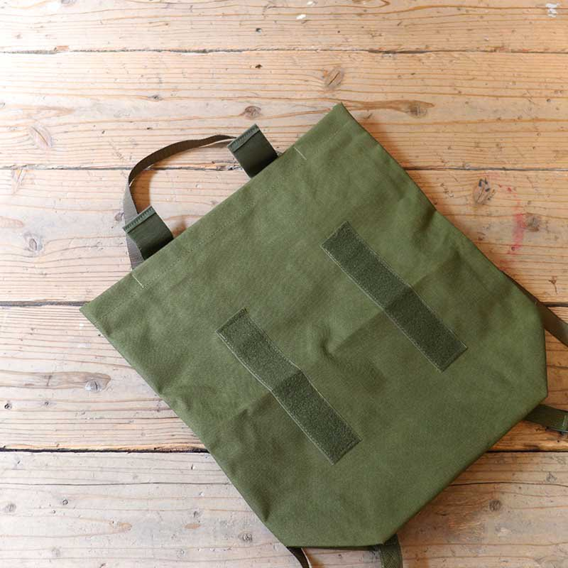 DEADSTOCK * Denmark Military / Messenger Bag