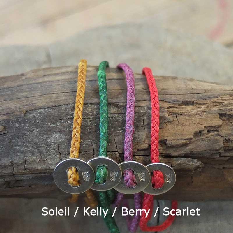 SCOSHA * SB-4 Bracelet