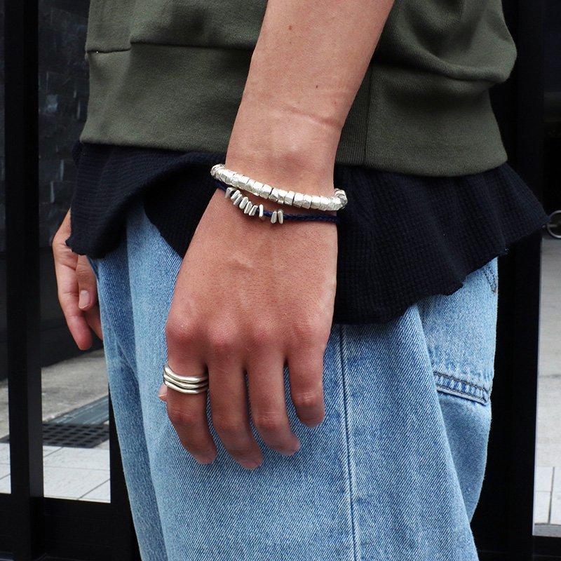 Jill Platner * Abacus Bracelet