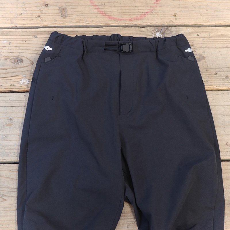 alk phenix * crank pants / tech-urake black