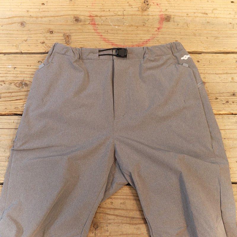 alk phenix * crank pants / tech-urake gray