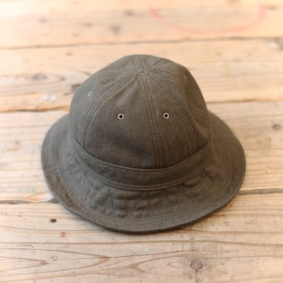 Blue Books Co. * Random Military - Herringbone
