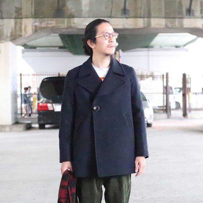 Quilp * MASON / Militaly P-Coat