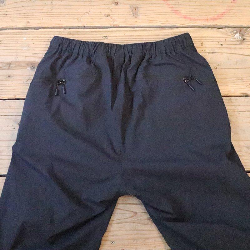 alk phenix * crank easy pants / karu stretch × technista® 48 - black