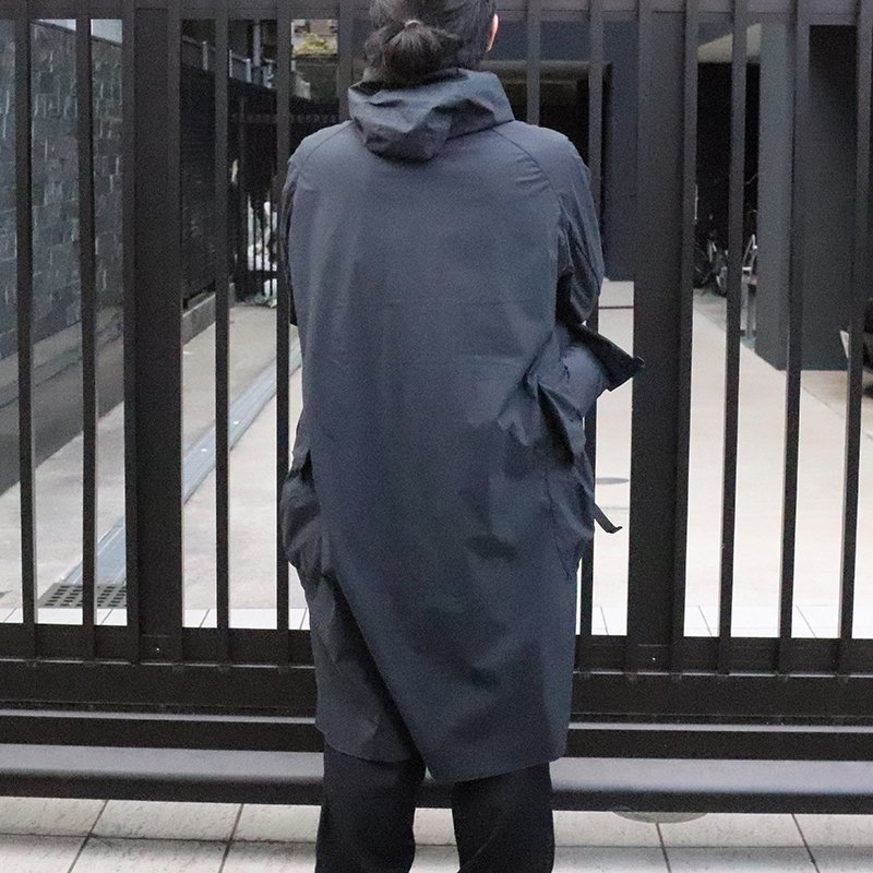 alk phenix * zak coat 2 / karu stretch × down
