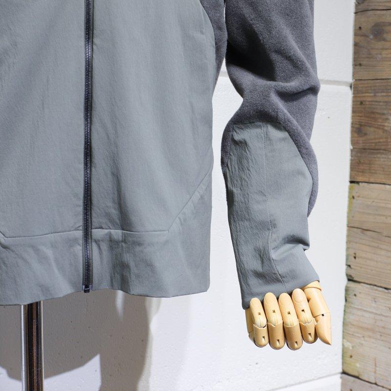 ARC'TERYX VEILANCE * Dinitz Comp Jacket - Clay