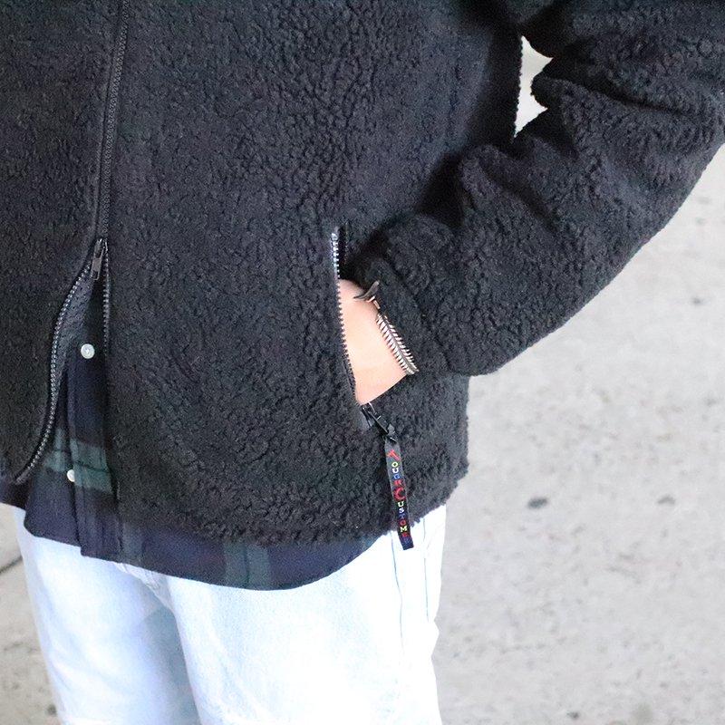 FAR FIELD * Fell Jacket - Black