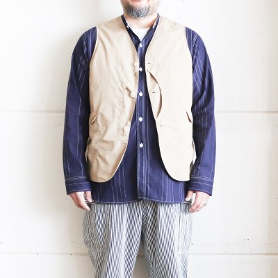 POST OVERALLS * ROYAL TRAVELER - P/C typewriter khaki
