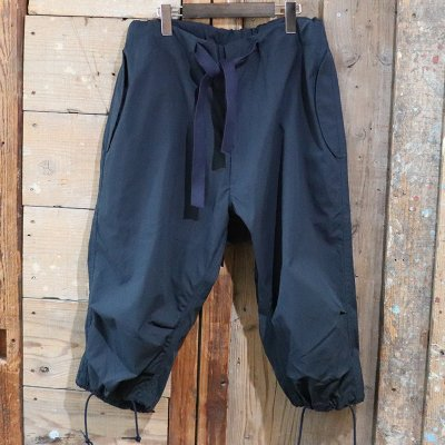 Quilp * HUNT (LONG) - NAVY ARMYCLOTH