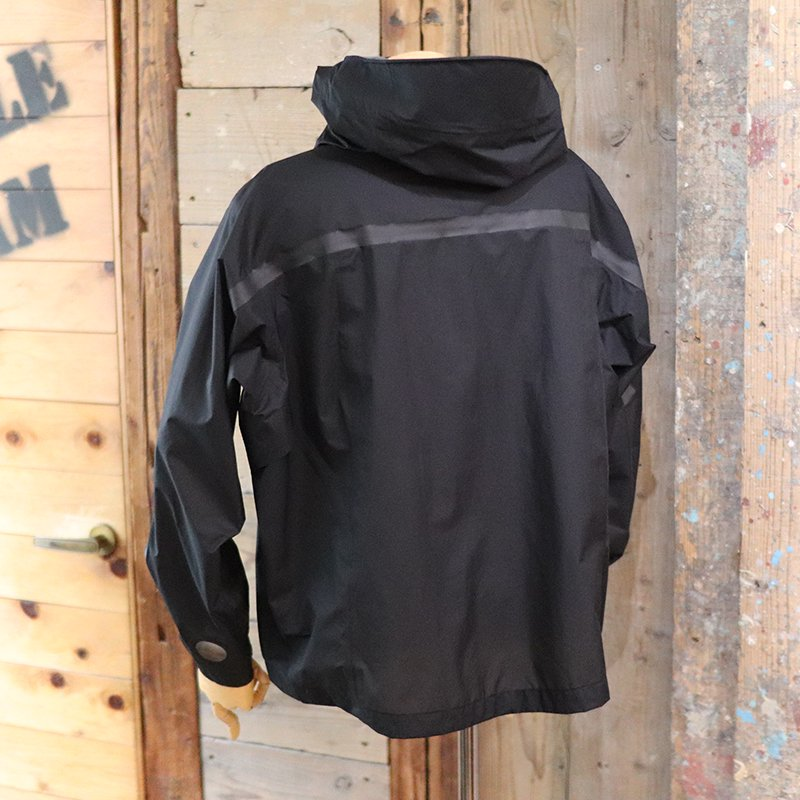 alk phenix * umbrella jacket - DRY BARRIER®