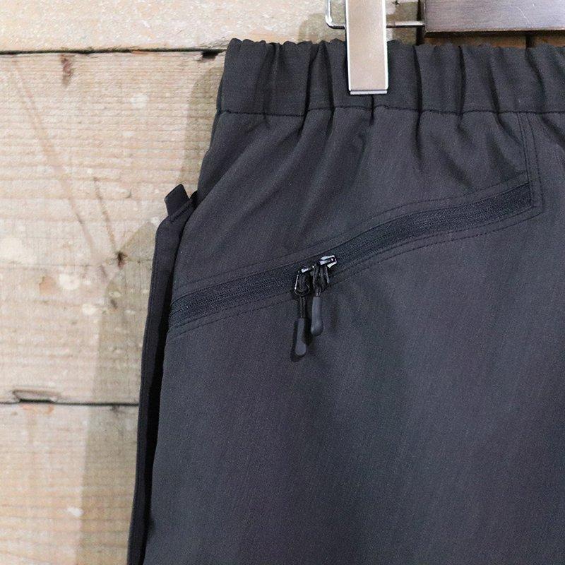 alk phenix * crank hakama shorts - KEVLAR