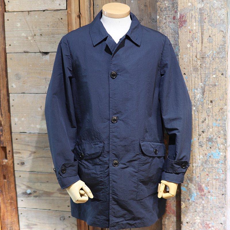 1ST PAT-RN * Storm -Balmacan coat