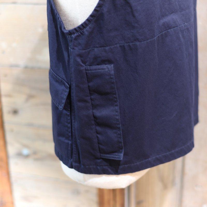 1ST PAT-RN * Wander -Traveler vest