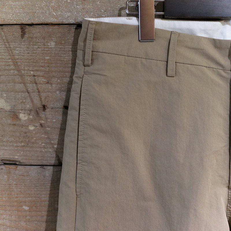 1ST PAT-RN * Yale -Chino trousers / Sand
