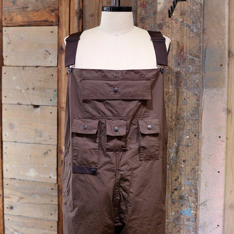 Tehu Tehu * Butterfly Hunting Backpack 3rd / Brown