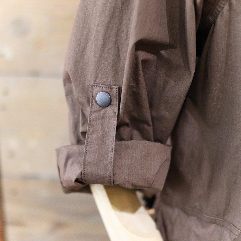 Tehu Tehu * Butterfly Hunting Jacket 2nd / Brown
