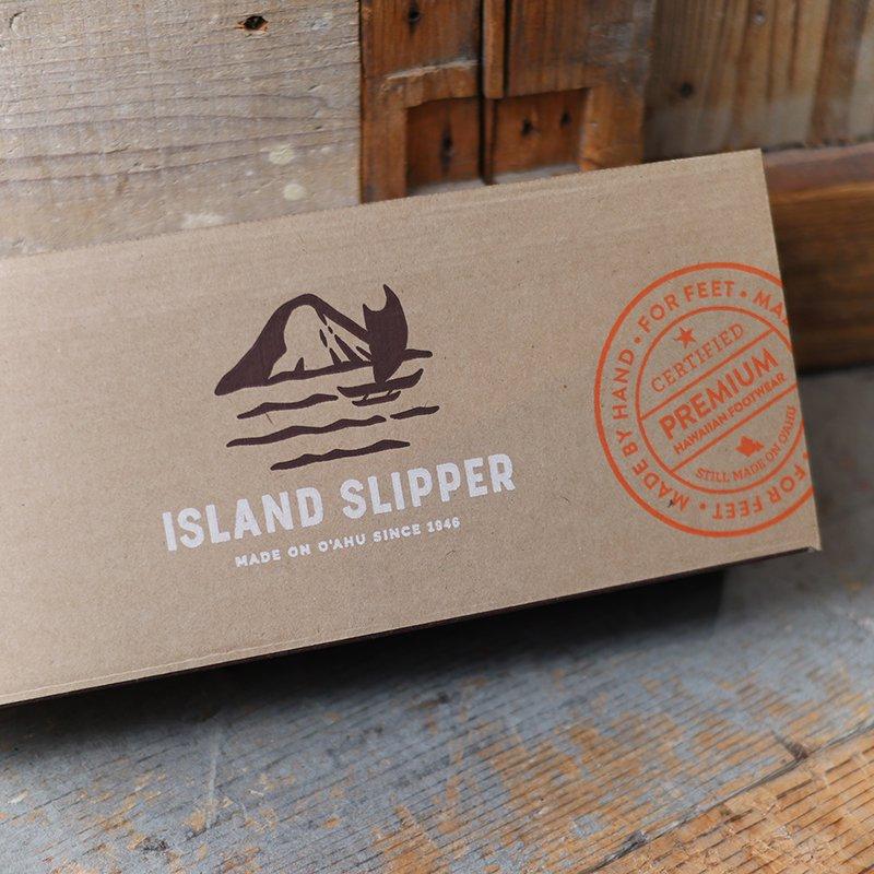 ISLAND SLIPPER × FilMelange * KAI - カイ