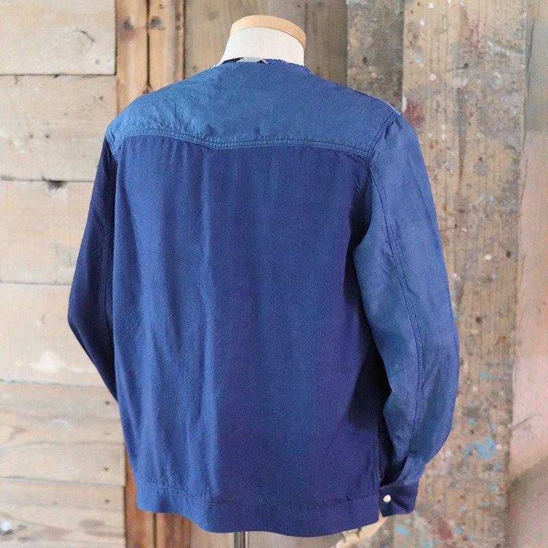 FUNSET OF ART * IDGクレージー RODEOブルゾンシャツ
