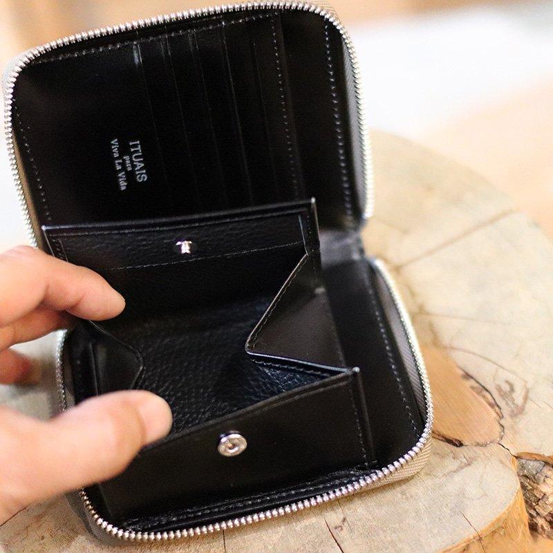 ITUAIS * RO-RO Wallet Short