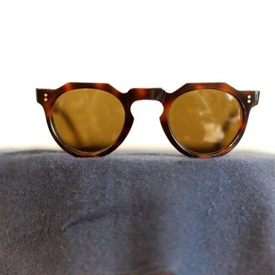 Lesca LUNETIER  -Vintage Collection- * Crown Panto / 8mm /1
