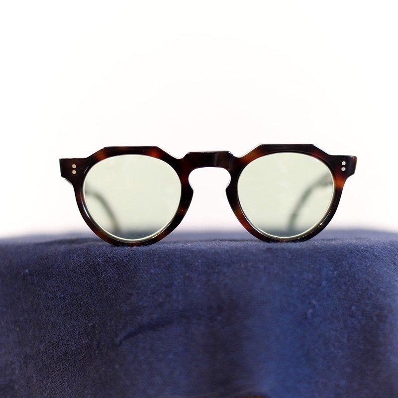 Lesca LUNETIER  -Vintage Collection- * Crown Panto / 8mm /3